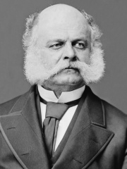 Photo of Ambrose Burnside