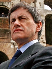 Photo of Gianni Alemanno
