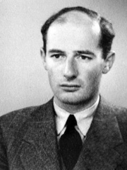 Photo of Raoul Wallenberg