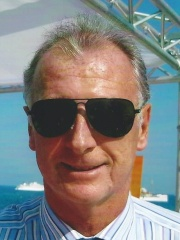 Photo of Trevor Francis