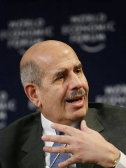 Photo of Mohamed ElBaradei
