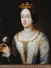 Photo of Yolande, Duchess of Lorraine
