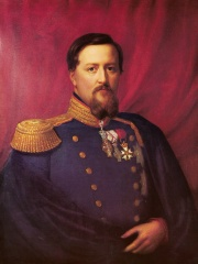 Photo of Frederick VII of Denmark