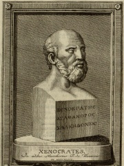 Photo of Xenocrates