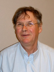 Photo of Tim Hunt