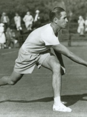 Photo of Bobby Riggs