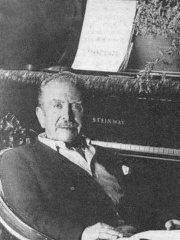 Photo of Claudio Arrau