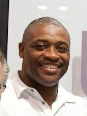 Photo of Nick Anderson
