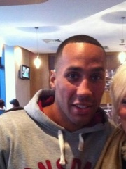 Photo of James DeGale