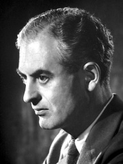 Photo of Peter Medawar