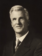 Photo of James Scullin