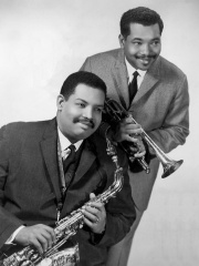 Photo of Cannonball Adderley
