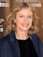 Photo of Karin Viard
