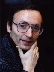 Photo of Erich Segal