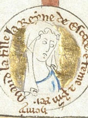 Photo of Matilda of Scotland