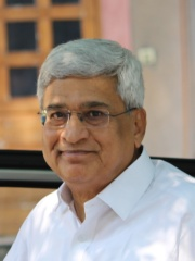 Photo of Prakash Karat