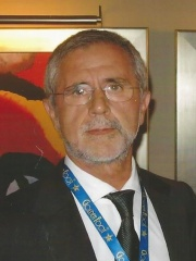 Photo of Gerd Müller