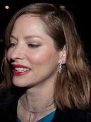 Photo of Sienna Guillory