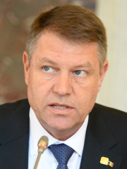 Photo of Klaus Iohannis