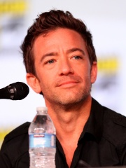 Photo of David Faustino