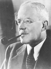 Photo of Allen Dulles