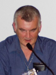 Photo of Ken MacLeod