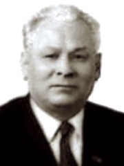 Photo of Konstantin Chernenko