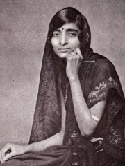 Photo of Kamala Nehru