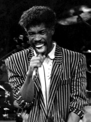 Photo of Billy Ocean