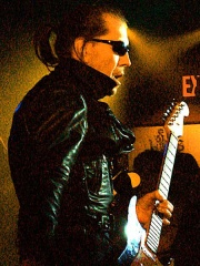 Photo of Link Wray