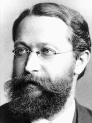 Photo of Karl Ferdinand Braun
