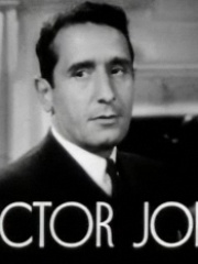 Photo of Victor Jory