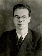 Photo of Klaus Fuchs