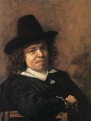 Photo of Frans Post