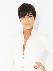 Photo of Kris Jenner