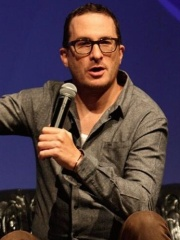 Photo of Darren Aronofsky