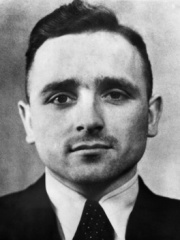 Photo of Klaus Barbie