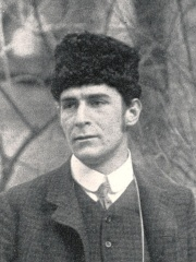 Photo of Franz Marc