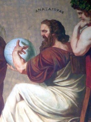 Photo of Anaxagoras
