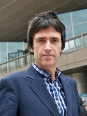 Photo of Johnny Marr