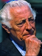 Photo of Gianni Agnelli