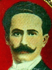 Photo of Francisco Lagos Cházaro