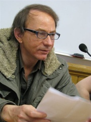 Photo of Michel Houellebecq