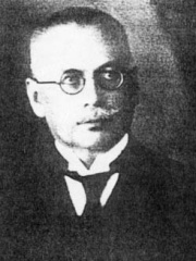 Photo of Ladislaus Bortkiewicz