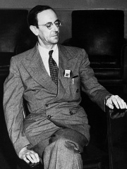 Photo of James Chadwick