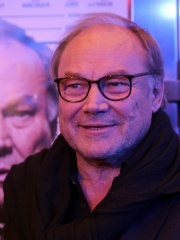 Photo of Klaus Maria Brandauer