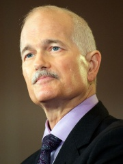 Photo of Jack Layton