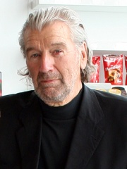 Photo of Clive Russell