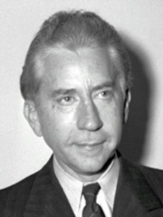 Photo of J. Paul Getty