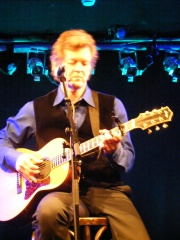 Photo of Rodney Crowell
